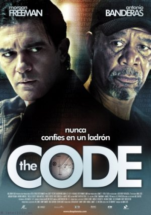 Код / Thick as Thieves (The Code) (2009)