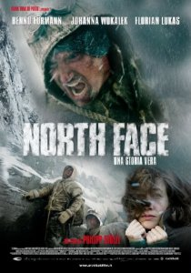 Северная Cтена / The North Face (2008/HDRip/700Мб)