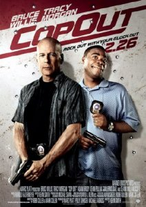 Двойной КОПец / Cop Out (2010) CAMRip 1.37Gb/698Mb