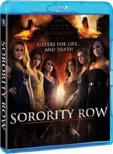 Крик в общаге / Sorority Row (2009) BDRip+HDRip 1.46Gb/1.37Gb/1.36Gb/700.57Mb