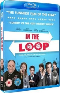 В петле / In the Loop (2009) BDRip 720p+HDRip 4.9Gb/1.38Gb