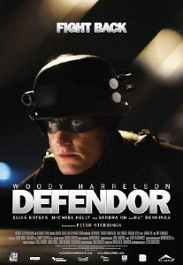 Защитнег / Defendor (2009) DVDRip 1.37GB/703.34Mb