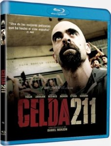 Камера 211 / Celda 211 (2009) HDRip 1.37 Gb