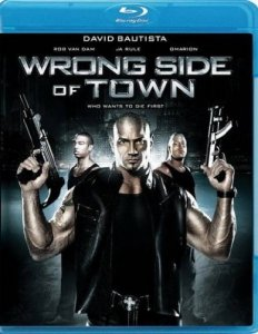 Изнанка города / Wrong Side of Town (2010) BDRip+HDRip 4.63Gb/1.37Gb