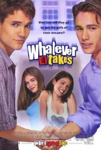 Любой ценой / Whatever It Takes (2000) DVDRip 688.72 Mb
