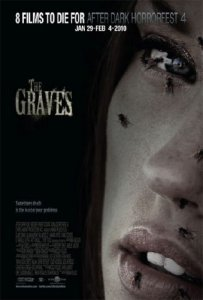 Могилы / The Graves (2010) DVDRip 703.34 Mb