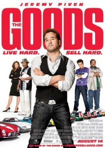Продавец / The Goods: Live Hard, Sell Hard (2009) DVD5+DVDRip 6.48GB/1.37Gb/695.14Mb