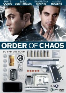 Теория хаоса / Order of Chaos (2010) DVDRip 1,4GB/696MB