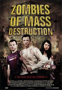 ЗМП: Зомби Массового Поражения / ZMD: Zombies of Mass Destruction (2009/DVDRip/Sub)