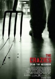 Безумцы / The Crazies (2010) TS 1.37Gb/700.23Mb
