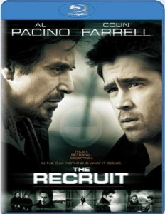 Рекрут / The recruit (2003) HDRip