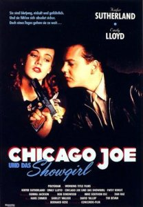 Чикаго Джо и стриптизерша / Chicago Joe and the Showgirl (1990) DVDRip