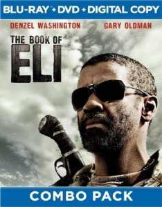 Книга Илая / The Book of Eli