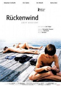 Попутный ветер / Ruckenwind / Light Gradient (2009) DVDRip