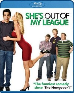 Слишком крута для тебя / She's Out of My League