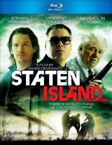 Стейтен Айленд / Little New York / Staten Island (2009)