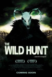 Дикая Охота / The Wild Hunt (2009/DVDRip/700Mb)