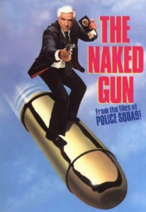 Голый пистолет: из архивов полиции / The Naked Gun: From the Files of Police Squad (1988)