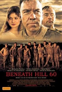 Ниже холма 60 / Beneath Hill 60 (2010/DVDRip/700Mb)
