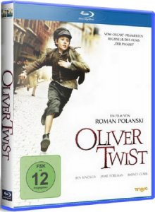 Оливер Твист / Oliver Twist (2005/BDRip/2180Mb)