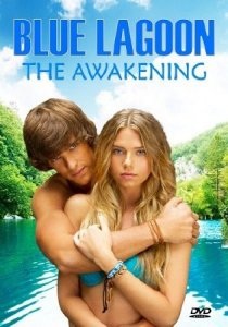 Голубая лагуна / Blue Lagoon: The Awakening (2012/HDTVRip)