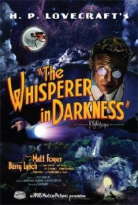 Шепчущий во тьме / The Whisperer in Darkness (2011/DVDRip)