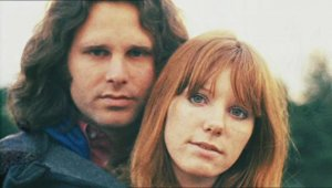 The Doors. When you`re strange (2009) DVDRip