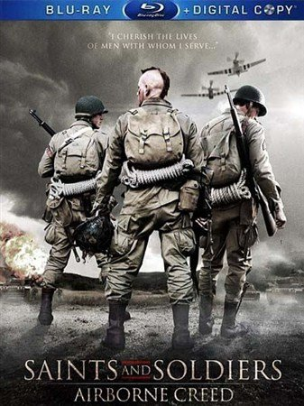 Они были солдатами 2 / Saints and Soldiers: Airborne Creed (2012) HDRip