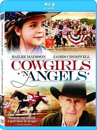 Ковбойши и ангелы / Cowgirls n' Angels (2012) HDRip