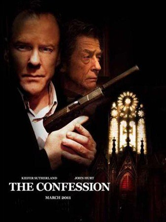 Исповедь / The Confession (2011) DVDRip