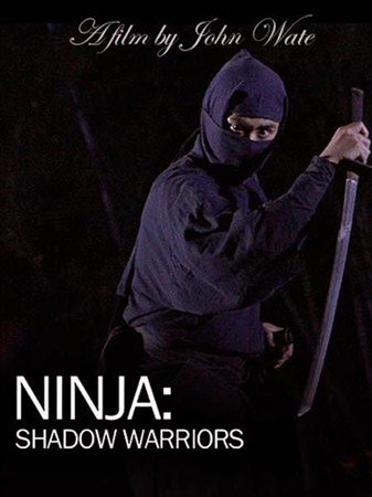 History: Ниндзя: Воины-тени / History: Ninja. Shadow Warriors (2011) HDTVRip