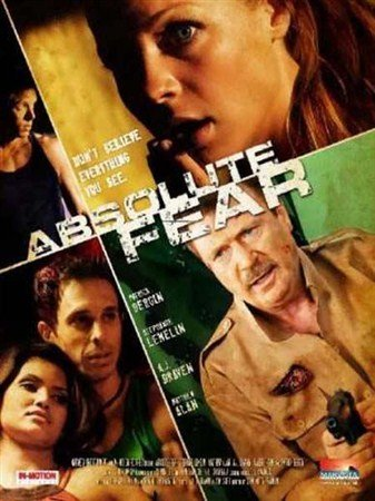 Абсолютный страх / Absolute fear (2012) HDTVRip