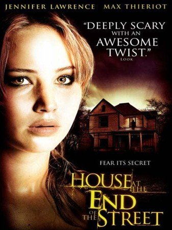 Дом в конце улицы / House at the End of the Street (2012) WEB-DLRip