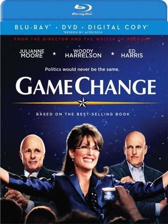 Игра изменилась / Game Change (2012) HDRip
