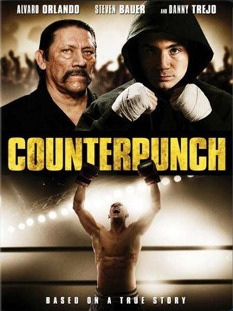 Контрудар / Counterpunch (2013) HDRip
