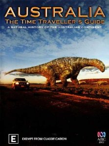 Австралия: Путешествие во времени. Первые шаги / Australia: The Time Travellers Guide. The First Steps (2012) SATRip