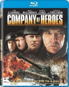 Отряд героев / Company of Heroes (2013) BDRip