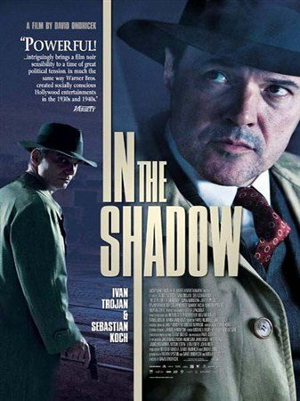 В тени / In the Shadow / Ve stinu (2012) DVDRip