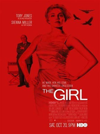 Девушка / The Girl (2012) WEB-DLRip