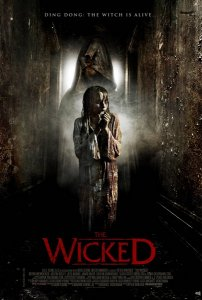 Злой / The Wicked (2013) HDRip | L2