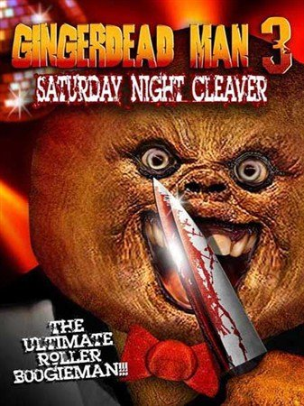 Спекшийся 3 / Gingerdead Man 3: Saturday Night Cleaver (2011) DVDRip