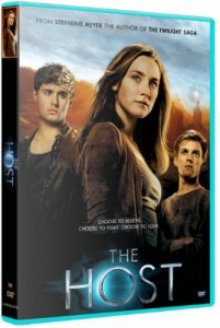 Гостья / The Host (2013) TS