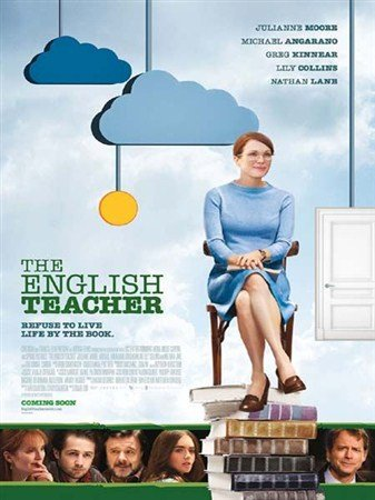 ������� ����������� / The English Teacher (2013) WEB-DLRip